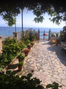 Sea View Villa Achaia Greece