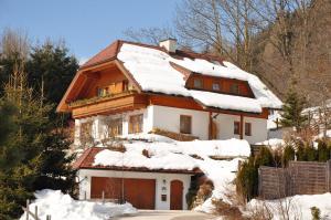 obrázek - Landhaus Weger St. Michael im UNESCO Biosphärenpark