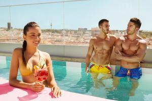 Axel Hotel Madrid (12 of 58)