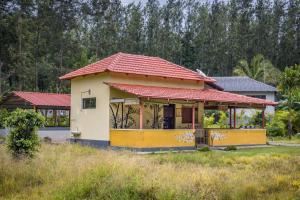 Zostel Chikmagalur, Hostelek  Csikmagalur - big - 26