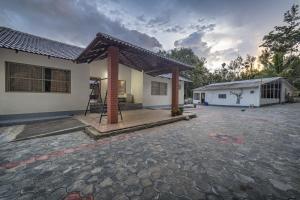 Zostel Chikmagalur, Hostelek  Csikmagalur - big - 23