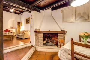 Casa Trasteverina - abcRoma.com