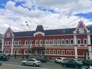 Center Hotel - Selkovo