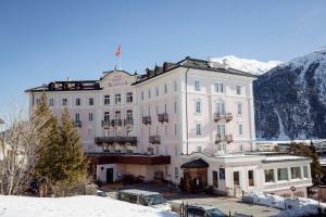 obrázek - Hotel Bernina 1865