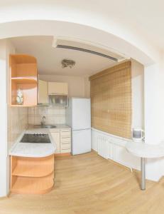 Квартира в центре города, Апартаменты  Улан-Удэ - big - 16