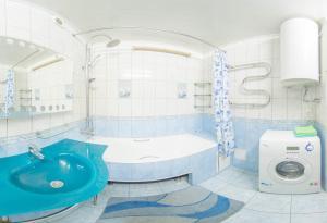 Квартира в центре города, Апартаменты  Улан-Удэ - big - 13