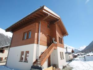 Cometa - Apartment - Livigno
