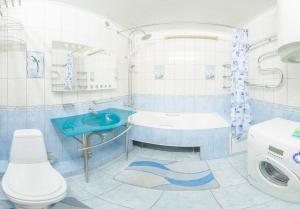Квартира в центре города, Апартаменты  Улан-Удэ - big - 15