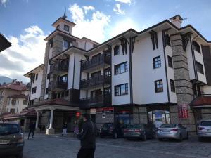 Private Apatment in Astera - Apartment - Bansko