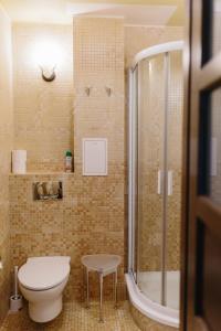 Solec 28 Apartament, Ferienwohnungen  Warschau - big - 94