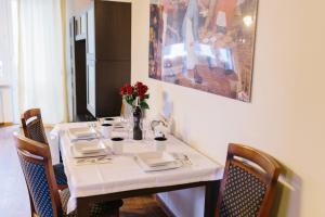 Solec 28 Apartament, Ferienwohnungen  Warschau - big - 106