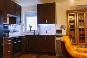 Solec 28 Apartament, Ferienwohnungen  Warschau - big - 110