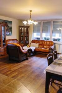 Solec 28 Apartament, Ferienwohnungen  Warschau - big - 111