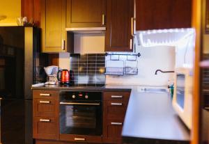 Solec 28 Apartament, Ferienwohnungen  Warschau - big - 114