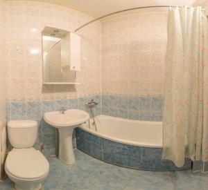 Apartment on Smolina 79 - Nizhnaya Ivolga