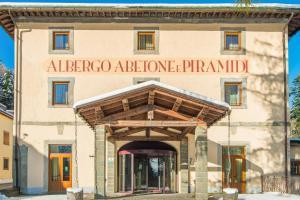 Abetone e Piramidi Resort - Hotel - Abetone