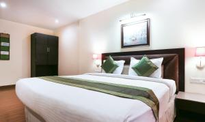 Hotel Fairway, Hotely  Amritsar - big - 31