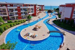 GT Privilege Fort Beach Apartments, Елените