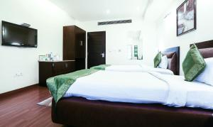 Hotel Fairway, Hotely  Amritsar - big - 26