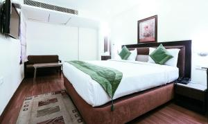 Hotel Fairway, Hotely  Amritsar - big - 5