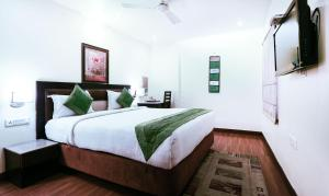 Hotel Fairway, Hotely - Amritsar