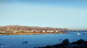 Mike'Place Antiparos Greece