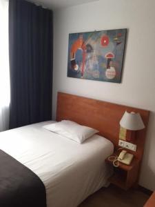 Auberges de jeunesse - Hotel Le 21ème