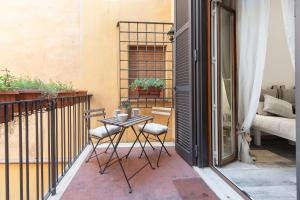 Awesome Duplex in Campo de' Fiori area