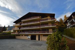 Zenith 114, Apartments  Verbier - big - 25
