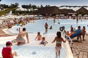 Park Albatros, Holiday parks  San Vincenzo - big - 102