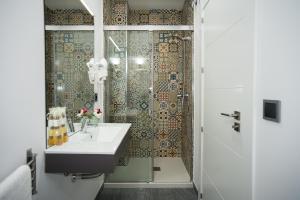 Algo Diferente Apartamentos, Apartmány  Córdoba - big - 20