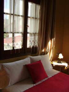 Guesthouse Gousiou, Affittacamere  Neraïdochóri - big - 55
