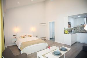 Algo Diferente Apartamentos, Apartmány  Córdoba - big - 22