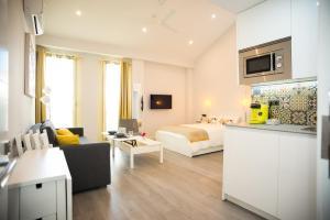 Algo Diferente Apartamentos, Apartmány - Córdoba