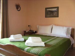Guesthouse Gousiou, Pensionen  Neraïdochóri - big - 23