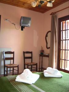 Guesthouse Gousiou, Pensionen  Neraïdochóri - big - 58
