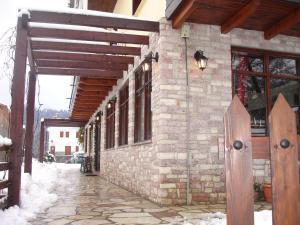 Guesthouse Gousiou, Affittacamere  Neraïdochóri - big - 10