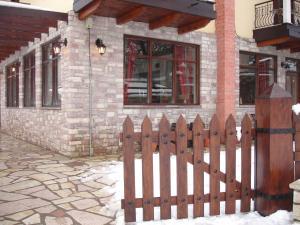 Guesthouse Gousiou, Affittacamere  Neraïdochóri - big - 34