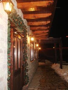 Guesthouse Gousiou, Affittacamere  Neraïdochóri - big - 66