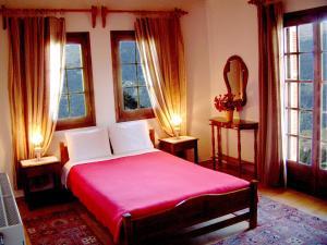 Guesthouse Gousiou, Affittacamere  Neraïdochóri - big - 3