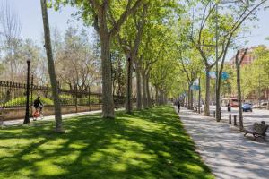ApartEasy - Family Ciutadella Park
