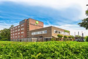 Campanile Hotel & Restaurant Delft, 2616 LZ Delft