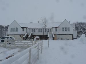 The Old School, Отели типа «постель и завтрак»  New Cumnock - big - 59
