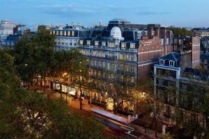 The Rembrandt - London