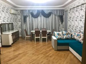 All Season Apartment, Appartamenti  Baku - big - 1