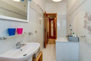 Udine Lambrate Apartment, Apartmány  Miláno - big - 63