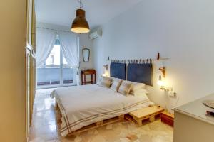 Udine Lambrate Apartment, Apartmány - Miláno