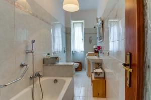 Udine Lambrate Apartment, Apartmány  Miláno - big - 62