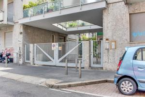 Udine Lambrate Apartment, Apartmány  Miláno - big - 65