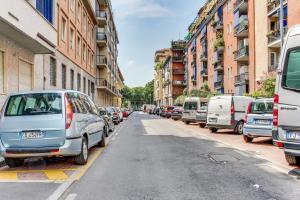 Udine Lambrate Apartment, Apartmány  Miláno - big - 69